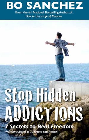 Stop Hidden Addiction