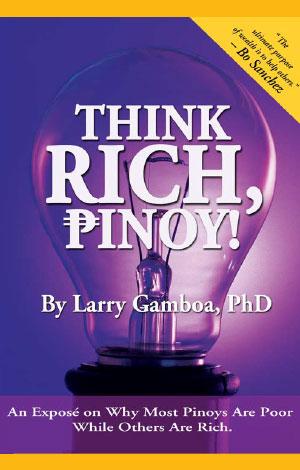 Think Rich Pinoy