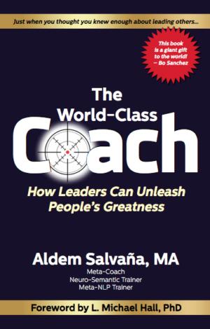 The World-Class Coach