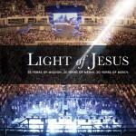 Light of Jesus Coffee Table Book