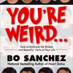 You're Weird…