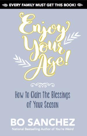 Enjoy Your Age!