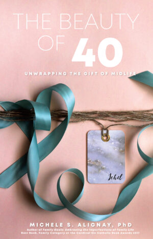 The Beauty of 40: Unwrapping the Gift of Midlife
