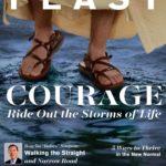 Feast Magazine August 2020