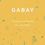 Gabay E-book 2021