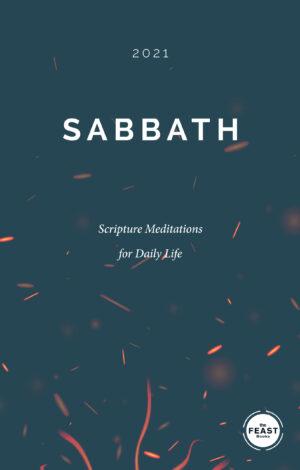 Sabbath E-book 2021