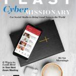 Feast Magazine October 2020
