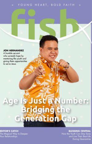 FiSH E-Magazine October 2020 Issue