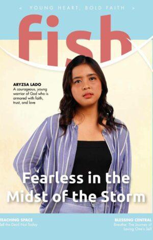 FiSH E-Magazine September 2020 Issue