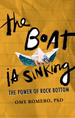 The Boat Is Sinking – Hardbound