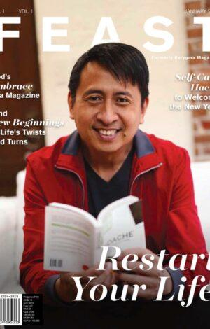 Feast Magazine January 2020