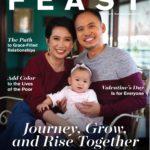 Feast Magazine February 2020
