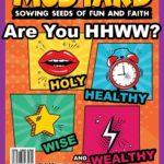 Mustard E-magazine October 2020