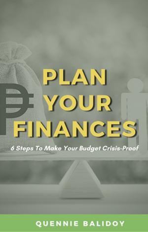 Plan Your Finances – ebook