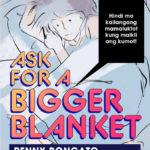 Ask for A Bigger Blanket – ebook