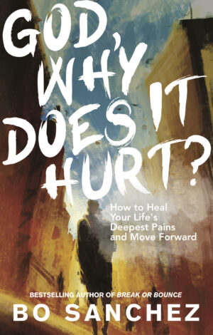 God, Why Does It Hurt?