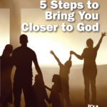 INTIMACY (5 Steps to Bring You Closer to God)