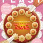 Feast Magazine May 2021