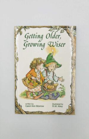 Getting Older Growing Wiser