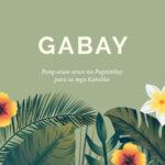 Gabay 2022