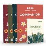 Bundle Sale: Didache 2022 + Companion Set