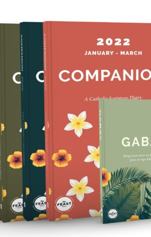 Bundle Sale: Gabay 2022 + Companion Set