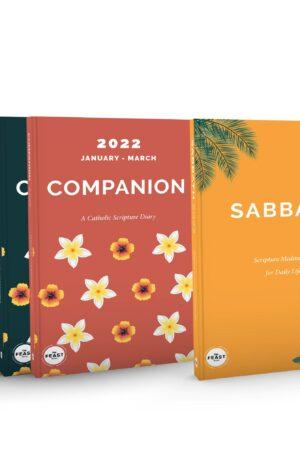Bundle Sale: Sabbath 2022 + Companion Set